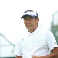 男くさそう。 2016年 長嶋茂雄招待セガサミーカップ 初日 富田雅哉
