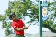 2009年 全米プロゴルフ選手権 2日目 片山晋呉