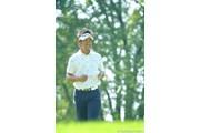 2009年 全米プロゴルフ選手権 2日目 藤田寛之