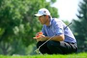 2009年 全米プロゴルフ選手権 2日目 パドレイグ・ハリントン