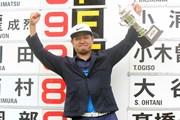 2016年 ジャパンクリエイトチャレンジ in 福岡雷山 最終日 時松隆光