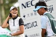 2009年 NEC軽井沢72ゴルフトーナメント 2日目 全美貞