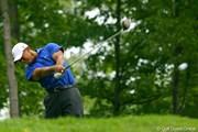 2009年 全米プロゴルフ選手権 3日目 タイガー・ウッズ