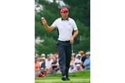 2009年 全米プロゴルフ選手権3日目 パドレイグ・ハリントン
