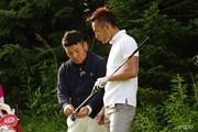 2016年 ネスレインビテーショナル 日本プロゴルフマッチプレー選手権 レクサス杯 事前 丸山茂樹 中田英寿氏