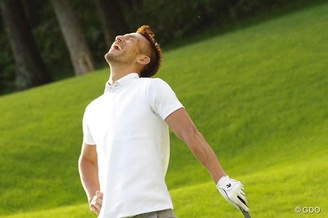 2016年 ネスレインビテーショナル 日本プロゴルフマッチプレー選手権 レクサス杯 事前 中田英寿氏 オー!マイ!ガーーーー