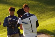 2016年 ネスレインビテーショナル 日本プロゴルフマッチプレー選手権 レクサス杯 事前 片山晋呉 中田英寿氏