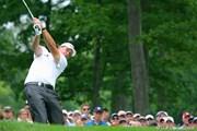2009年 全米プロゴルフ選手権3日目 フィル・ミケルソン