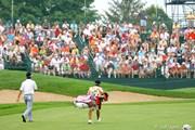 2009年 全米プロゴルフ選手権3日目 石川遼