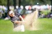 2009年 NEC軽井沢72ゴルフトーナメント 最終日 不動裕理