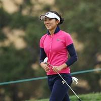 「また挑戦したい」。佐藤絵美の初のメジャー出場は予選落ちに終わった 2016年 全米女子オープン 2日目 佐藤絵美