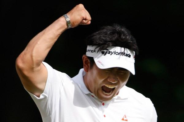 Y.E.ヤンがアジア勢初のメジャー制覇! 石川遼は56位タイで終える