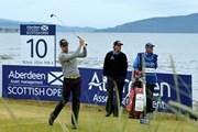 2016年 アバディーンアセットマネジメント スコットランドオープン 3日目 ヘンリック・ステンソン、フィル・ミケルソン