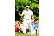 2009年 全米プロゴルフ選手権最終日 Y.E.ヤン
