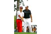 2009年 全米プロゴルフ選手権最終日 石川遼&フィル・ミケルソン