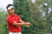 2009年 全米プロゴルフ選手権最終日 藤田寛之