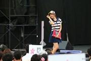 2016年 サマンサタバサ ガールズコレクション・レディーストーナメント 2日目 モデルオーディション