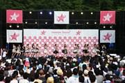 2016年 サマンサタバサ ガールズコレクション・レディーストーナメント 最終日 乃木坂46