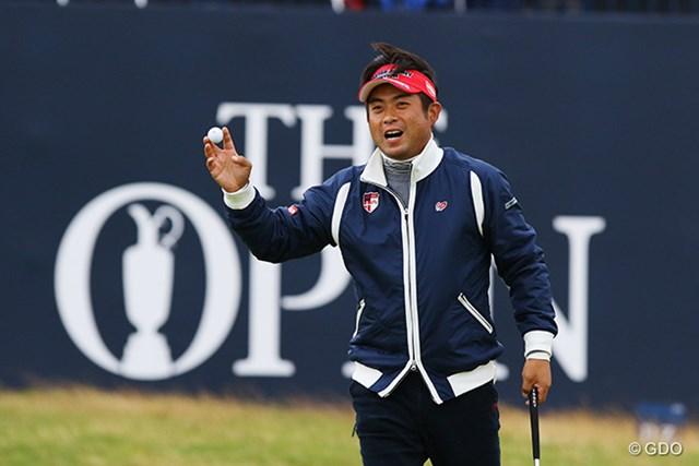 最終日は2週間後の「全米プロ」を見据えてのプレーとなった池田勇太