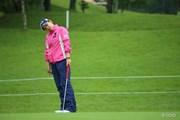 2016年 センチュリー21レディスゴルフトーナメント 初日 青山加織
