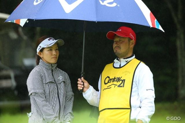 僕がその傘に入りたいなり。