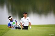 2016年 ダンロップ・スリクソン福島オープンゴルフトーナメント 2日目 横田真一