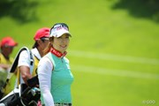 2016年 センチュリー21レディスゴルフトーナメント 2日目 金ソヨン