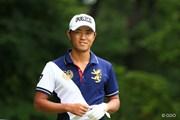 2016年 ダンロップ・スリクソン福島オープンゴルフトーナメント 3日目 小平智
