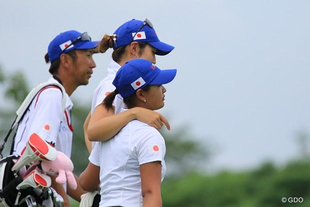 勝ち点を獲得出来なかった日本チームは明朝、サドンデス戦に臨む