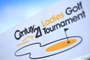 2016年 センチュリー21レディスゴルフトーナメント 最終日 フラッグ