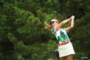 2016年 センチュリー21レディスゴルフトーナメント 最終日 金田久美子