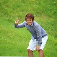 お!元気? 2016年 センチュリー21レディスゴルフトーナメント 最終日 山口裕子