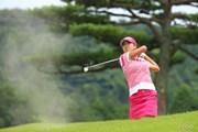 2016年 センチュリー21レディスゴルフトーナメント 最終日 木戸愛