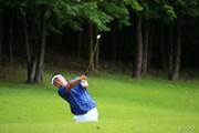2016年 ダンロップ・スリクソン福島オープンゴルフトーナメント 最終日 小田龍一