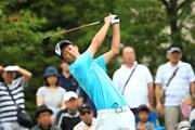 2016年 ダンロップ・スリクソン福島オープンゴルフトーナメント 最終日 星野陸也