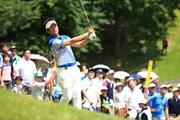 2016年 ダンロップ・スリクソン福島オープンゴルフトーナメント 最終日 藤田寛之