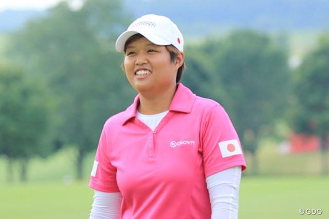 日本代表としてリオ五輪に挑む野村敏京。彼女の中に国籍に対する複雑な思いは見えない。