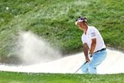 2016年 全米プロゴルフ選手権 初日 池田勇太