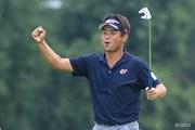 2016年 全米プロゴルフ選手権 2日目 池田勇太