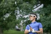 2009年 関西オープンゴルフ選手権競技 2日目 近藤共弘