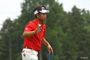 2016年 全米プロゴルフ選手権 最終日 池田勇太