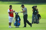 2009年 関西オープンゴルフ選手権競技 3日目 平塚哲二