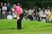 2009年 関西オープンゴルフ選手権競技 3日目 石川遼