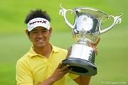 2009年 関西オープンゴルフ選手権競技 最終日 藤田寛之