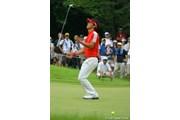 2009年 関西オープンゴルフ選手権競技 最終日 近藤共弘