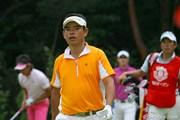 2009年 関西オープンゴルフ選手権競技 最終日 平塚哲二