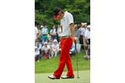2009年 関西オープンゴルフ選手権競技 最終日 石川遼