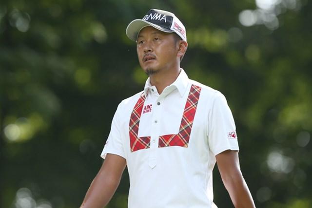 岩田寛は暫定61位。正念場の戦いが続く