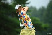 2016年 NEC軽井沢72ゴルフトーナメント 初日 O.サタヤ