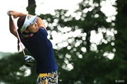 2016年 NEC軽井沢72ゴルフトーナメント 2日目 藤田光里